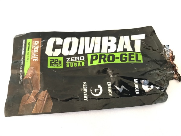 Combat pro gel by Muscle Pharm