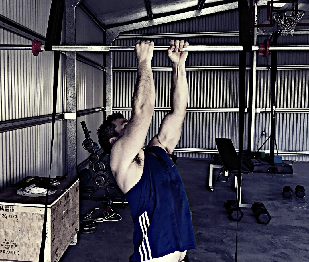 Pull-up alternative